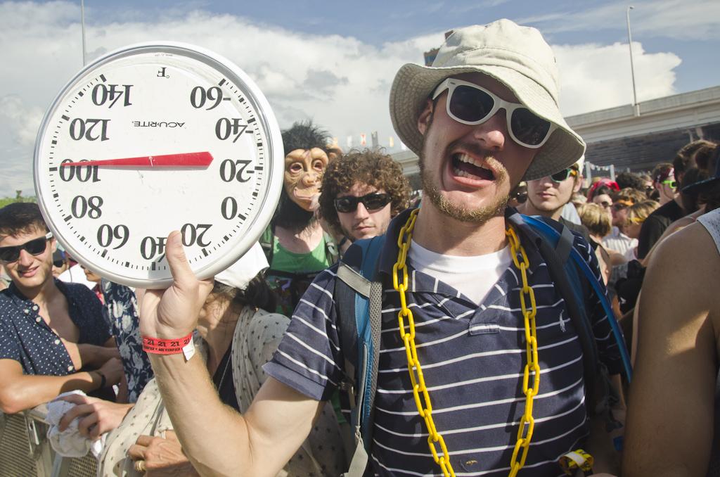 LEO Weekly: Live Forecastle Festival Recaps 2015