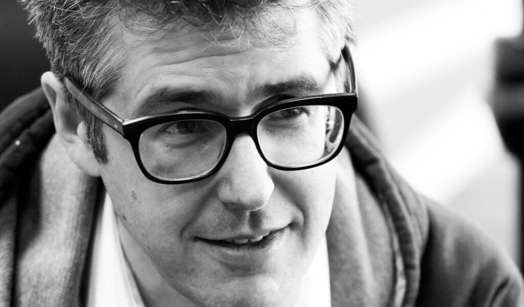 LEO Weekly: Ira Glass Interview