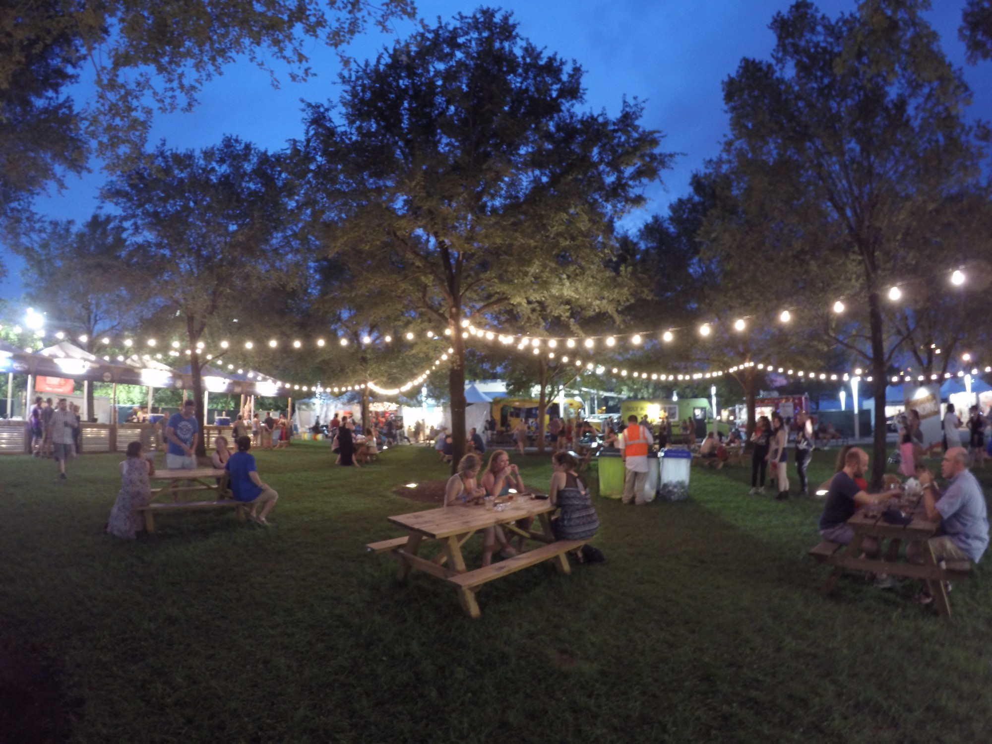 LEO Weekly: An after-Forecastle look at its place in the festival circuit