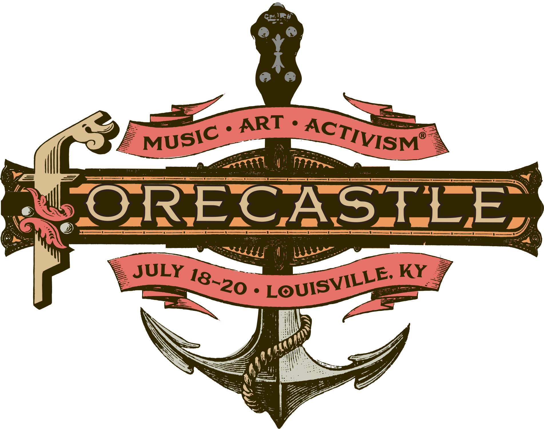 Consequence of Sound: Forecastle 2014 Photo Essay