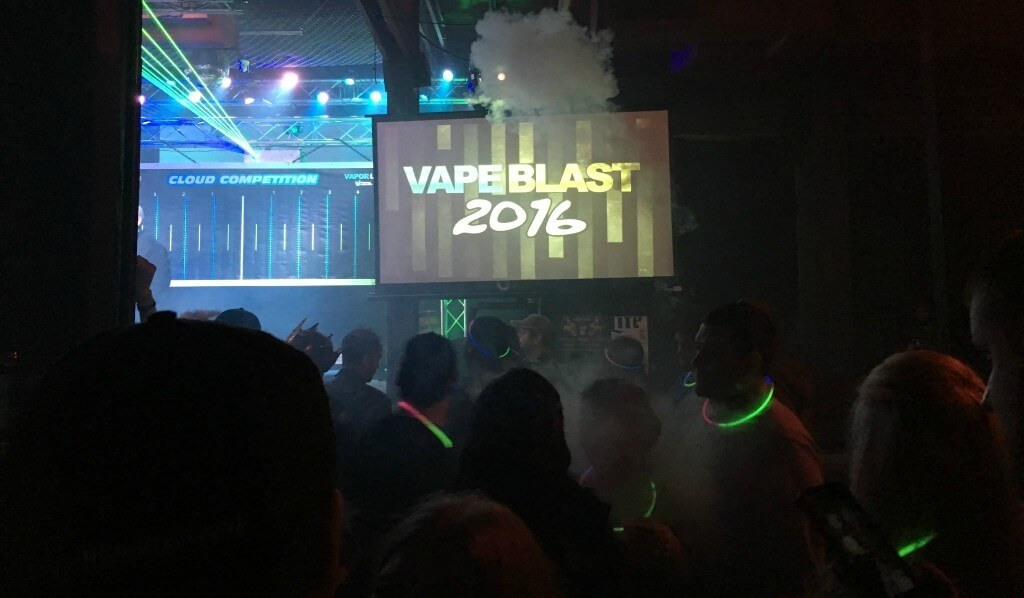 LEO Weekly: We went to a vape party so you didn't have to