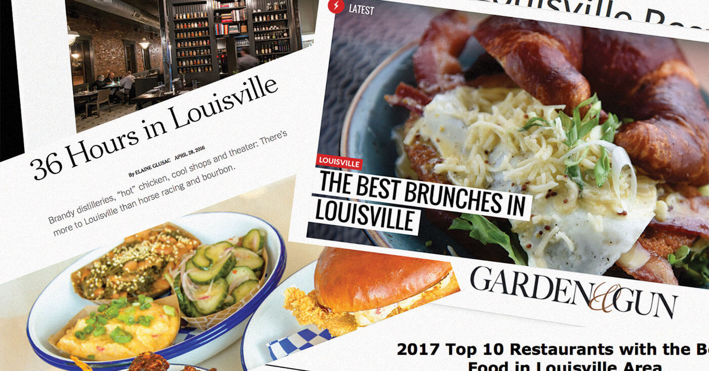 LEO Weekly: What National Media Miss About the Dining Scene